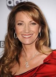 jane seymour - born 1951