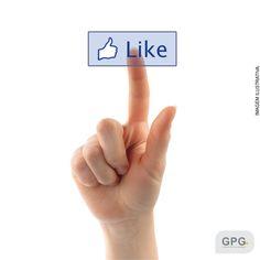 Suas redes sociais merecem muitas curtidas, não acha? Venha para a #GPG!