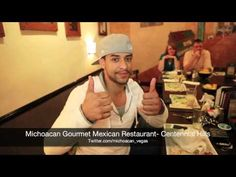 Mobilizing People Marketing (MPM) Invasion of Best Mexican Restaurant Las Vegas; Michoacan Gourmet Mexican Restaurant- Centennial Hills