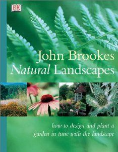 Natural Landscapes: John Brookes