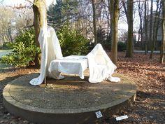 Middelheimpark, Антверпен: Парк Миддельхайм