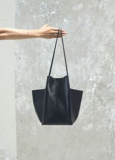Pocket Tote | Building Block