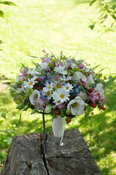 Blomsterbuket 3
