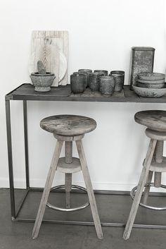 Norwegische Küche von Stylistin Ingeborg Wolf | Wohnideen einrichten