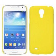 Cover Galaxy S4 mini - UltraSlim Giallo  € 4,99