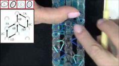 intermediaire bracelet serpentine