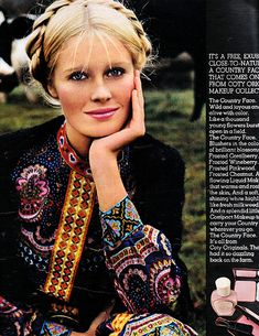 december 1971 seventeen magazine - Google Search