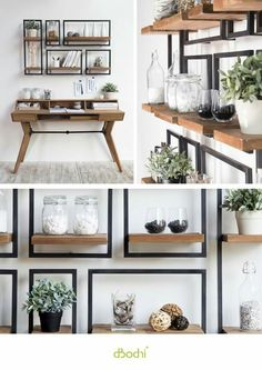 ladder shelves shelfie vestibule mudroom gallery wall bookcases homes hall