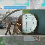 """Riassunto: La provincia di Gyeonggi lancia il concorso fotografico """"DMZ Half&Half Photo Contest"""""""