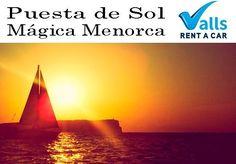 #Menorca tiene las mejores #puestadesol que puedas #imaginar #playas #paraiso #retiro #sunset #beach #paradise #resort