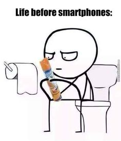 Life Before Smartphones - #funny #lol #viralvids #funnypics #EarthPorn more at: http://www.smellifish.com