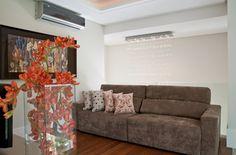 Projeto de Interiores e paisagismo - Casa em condomínio - 2011 - Balneário Camboriu - Santa Catarina - Foto Ronaldo T. Pimentel