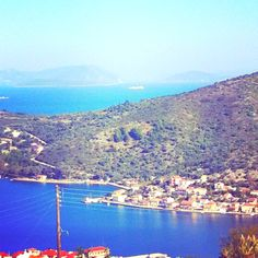 Ithaki, Greece