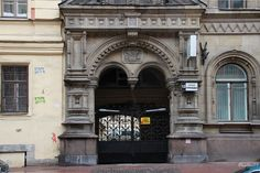 Как по огромному музею, по Петербургу я хожу.... Обсуждение на LiveInternet - Российский Сервис Онлайн-Дневников