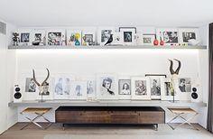 Minimalist Home Decor inspiration | StyleCaster