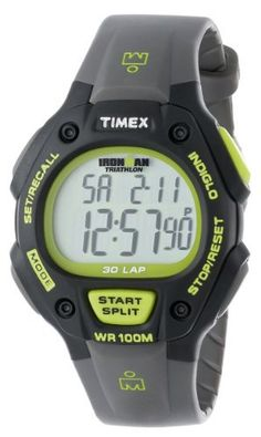 Timex Ironman Watch Green - Sport watches allow you to track running distance, time split laps plus much more .Shop online for sport & fitness watches at: topsmartwatchesonline.com