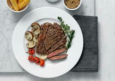 Oven Recipes, Steak, Cooking, Kitchen, Food, Android, Club, Meal, Kochen