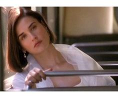 Demi Moore. Indecent Proposal. all time favorite movie.