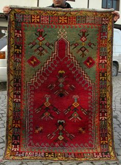 Anatolia Turkish Rug