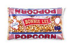 popcornin siemenet