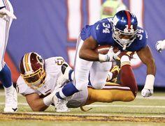 New York Giants Shane Vereen ELITE Jerseys
