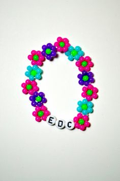 daisy kandi, I like the round beads