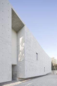 San Alberto Hurtado's Memorial,© Sergio Pirrone