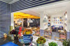 Corallo Lobster Bar a Milano, nella Food Hall della Rinascente di piazza Duomo. Dove mangiare astici e crostacei in tutte le salse