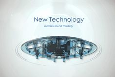 Picture Normal Mode, New Technology, Power Strip, Ufo, New Product, Charger, Filter, Blue, Future Tech