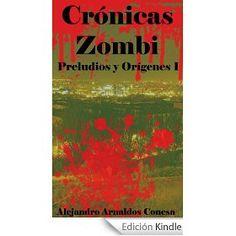 Mira que me gustan las novelas de zombies y esta está bastante bien.