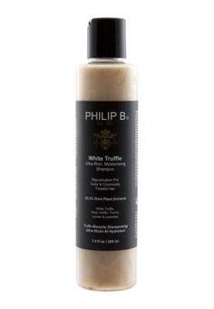PhilipB  White Truffle Ultra-Rich Moisturizing Shampoo 7.4 fl oz/220ml  LOVE LOVE LOVE!  Forgot how much I love this shampoo until I got some more!