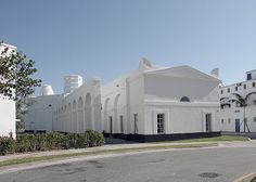 An Architectural Humanism: Leon Krier's Architecture Center, Miami with Video