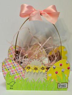 Egg treat box