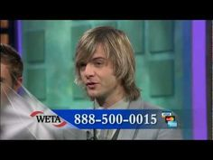 ▶ Celtic Thunder - Voyage Interview - YouTube