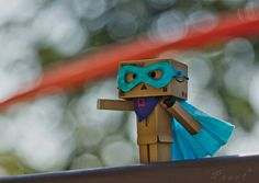 Amazon Box Robot | Recent Photos The Commons Getty Collection Galleries World Map App ...