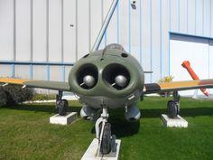 Hispano Aviación HA-200D Supersaeta