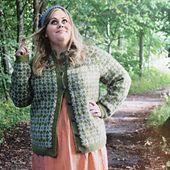 Ravelry: Osterkofte pattern by Lene Holme Samsøe og Liv Sandvik Jakobsen Needles Sizes, Ravelry, Stitch, Knitting, Coat, Sweaters, Pattern, Island, Design