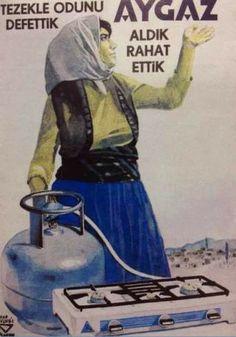 Aygaz - 1963