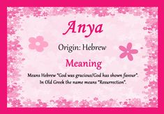 Victoria personalised name meaning placemat victoria amille anya personalised name meaning certificate 93646 pg stopboris Images
