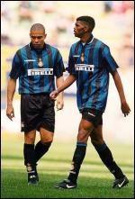 Nwankwo Kanu, Inter Milan 1996 - 1999