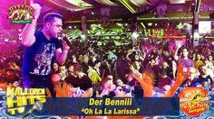 "Benniii mit """"Oh La La Larissa"""" beim Mallorca Opening 2015 im Bierkönig. Mallotze Hits 2015: http://mallorcahitstv.de/mallotze-hits/ http://mallorcahitstv.de/2015/06/benniii-oh-la-la-larissa-mallorca-2015/"
