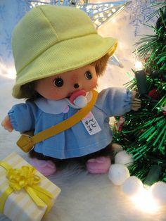 It's a Bebichhichi Christmas, lol! =) by jesska80, via Flickr