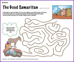 Good samaritan on pinterest good samaritan the good and parables of