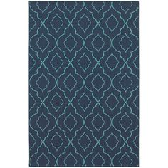 Oriental Weavers Meridian Indoor/Outdoor Area Rug - Pull your seating area together with the distinguished Oriental Weavers Meridian Indoor/Outdoor Area Rug . Suitable for indoor and outdoor spaces,.