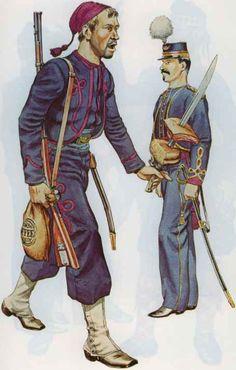 british 8th army uniforms - Recherche Google