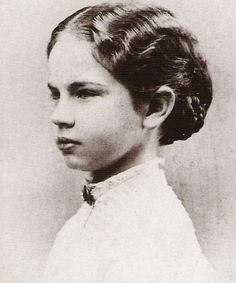 Gisela of Austria - Daughter of Empress Elisabeth
