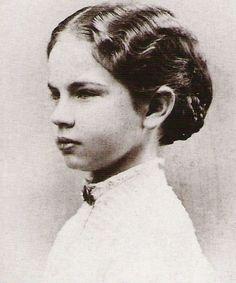 Gisela of Austria - Daughter of Empress Elisabeth
