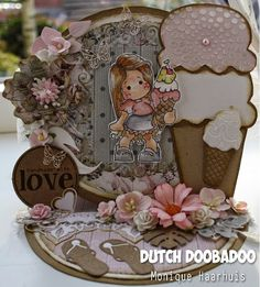 Dutch Doobadoo: Handmade with Love