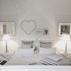 Idee per decorare la camera da letto | Pinterest | Decorare la ...