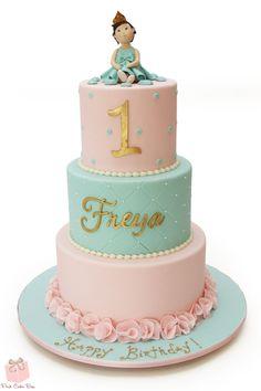 Brilliant Picture of Princess Birthday Cake . Princess Birthday Cake Freyas First Birthday Princess Cake Disney Princess Birthday Cakes, Castle Birthday Cakes, Boys 1st Birthday Cake, First Birthday Cake Topper, Cupcake Birthday Cake, Birthday Cake With Candles, Cool Birthday Cakes, Princess Party, Pink Cake Box
